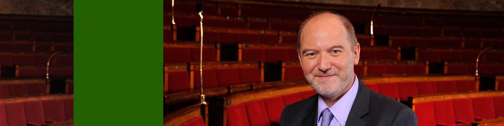 Denis Baupin, député